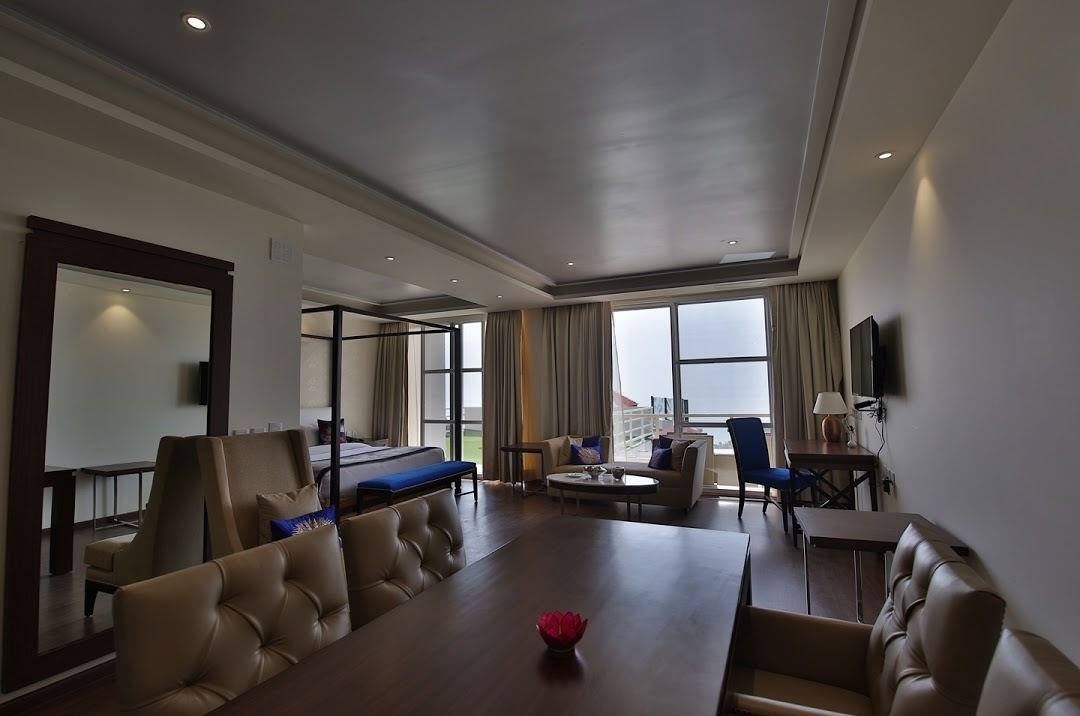 Royal Single Room